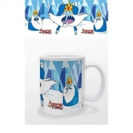 Adventure Time - Mug Ice King