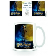 Harry Potter - Mug Dobby Warning