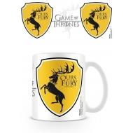 Le Trône de fer - Mug Baratheon