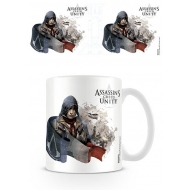 Assassin's Creed Unity - Mug Tricolor