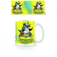 DC Comics - Mug The Penguin