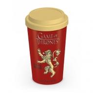 Le Trône de fer - Mug de voyage Lannister