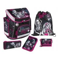 Monster High - Set cartable 5 pièces I am