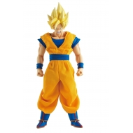 DBZ - Figurine DOD Dimension Of Dragon Ball Son Goku Super Saiyan 21cm