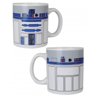 Star Wars - Mug R2-D2 Fashion
