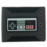 Nintendo - Porte-monnaie Controller Rubber Badge