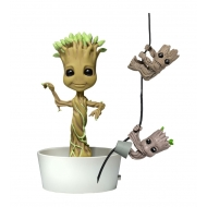 Les Gardiens de la Galaxie - Pack We Are Groot Limited Edition