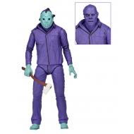 Vendredi 13 - Figurine Jason Theme Music Edition 20 cm