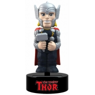 Marvel Comics - Figurine Body Knocker Bobble Thor 15 cm