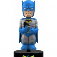 Batman - Figurine Body Knocker Bobble Batman 15 cm