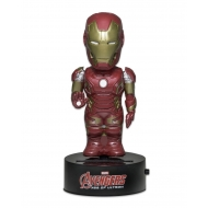 Avengers L'Ère d'Ultron - Figurine Body Knocker Bobble Figure Iron Man 15 cm