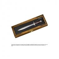 Le Hobbit - Coupe-papier épée de Bilbon Sacquet 23 cm
