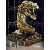 Harry Potter - Serre-livre The Basilisk 18 cm