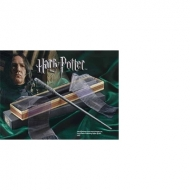 Harry Potter - Réplique baguette de Severus Rogue