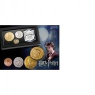 Harry Potter - Réplique pièces des Gobelins de Gringotts