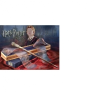 Harry Potter - Réplique baguette de Ron Weasley