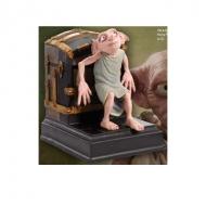Harry Potter - Serre-livre Dobby 19 cm