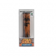 Star Wars - Batterie externe Chewbacca