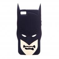 DC Comics - Coque en silicone iPhone 5 Batman