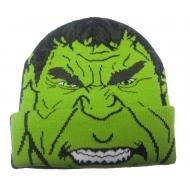 Marvel Comics - Bonnet enfant Hulk