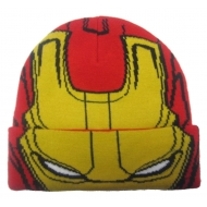 Marvel Comics - Bonnet enfant Iron Man