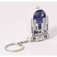 Star Wars - Lampe de poche électronique R2-D2