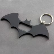 Batman - Porte-clés outil multi 3 en 1 Bat Signal