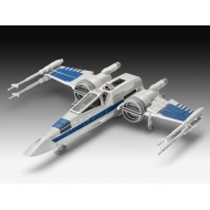 Star Wars Episode VII - Maquette Build & Play sonore X-Wing Fighter 22 cm