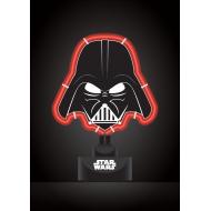 Star Wars - Lampe Neon Darth Vader 19 x 24 cm