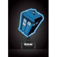 Doctor Who - Lampe Neon Tardis 18 x 26 cm