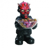 Star Wars - Porte bonbons Darth Maul 40 cm