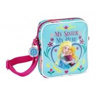 La Reine des neiges - Mini sac à bandoulière Nordic Summer 18 cm