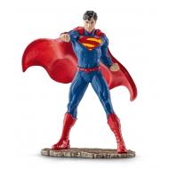 DC Comics - Figurine Superman combat 10 cm