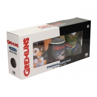Gremlins - Pack 2 figurines anti-stress & mug