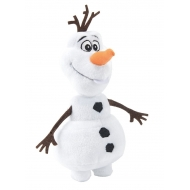 La Reine des neiges - Peluche Olaf 50 cm