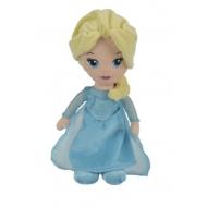 La Reine des neiges - Peluche Elsa 25 cm
