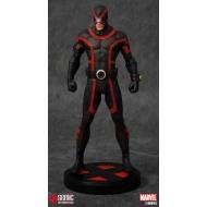 Marvel - Statuette Comics Museum Collection 1/9 Cyclops 19 cm