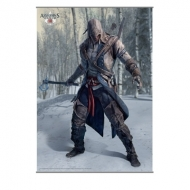Assassin's Creed III - Wallscroll Vol. 1 105 x 77 cm