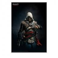 Assassin's Creed IV Black Flag - Wallscroll Vol. 2 105 x 77 cm