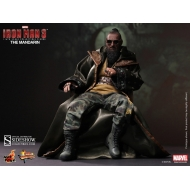 Iron Man 3 - Figurine Movie Masterpiece 1/6 The Mandarin 30 cm