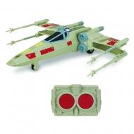 Star Wars - Véhicule radiocommandé sonore et lumineux Classic X-Wing 26 cm
