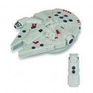 Star Wars Episode VII - Véhicule radiocommandé Basic Millenium Falcon