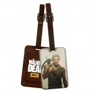 Walking Dead - Etiquette de bagage Daryl Crossbow