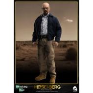 Breaking Bad - Figurine 1/6 Heisenberg 30 cm