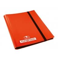 Ultimate Guard - Album portfolio A4 FlexXfolio Orange