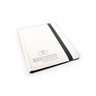 Ultimate Guard - Album portfolio A4 FlexXfolio XenoSkin Blanc