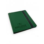 Ultimate Guard - Album portfolio A4 FlexXfolio XenoSkin Vert