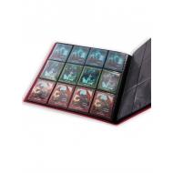 Ultimate Guard - Pocket QuadRow FlexXfolio Rouge