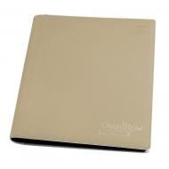 Ultimate Guard - 12-Pocket QuadRow Portfolio XenoSkin Sable