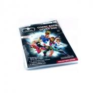 Ultra Pro Ultimate Guard - Pochettes comics refermables (Silver Size) (100)